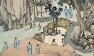 唐 · 李白《春夜洛城闻笛》配套音乐、手势舞、动画、绘本、讲义、讲解······